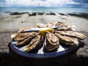 best seaside restaurants uk