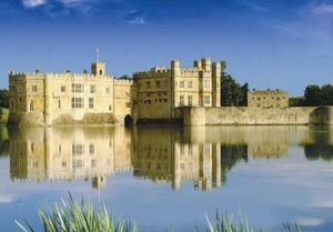 Discover the 5 Most Famous Castles in England