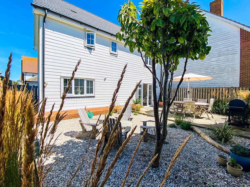 sand dollar garden 2