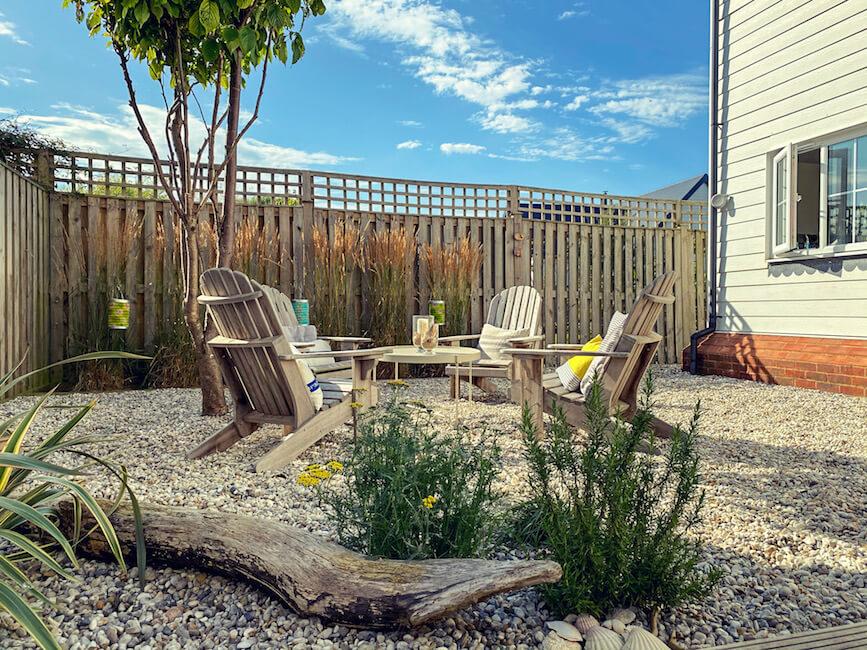 sand dollar garden 3