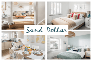 Sand Dollar – 3 bed Beach House in Camber Sands