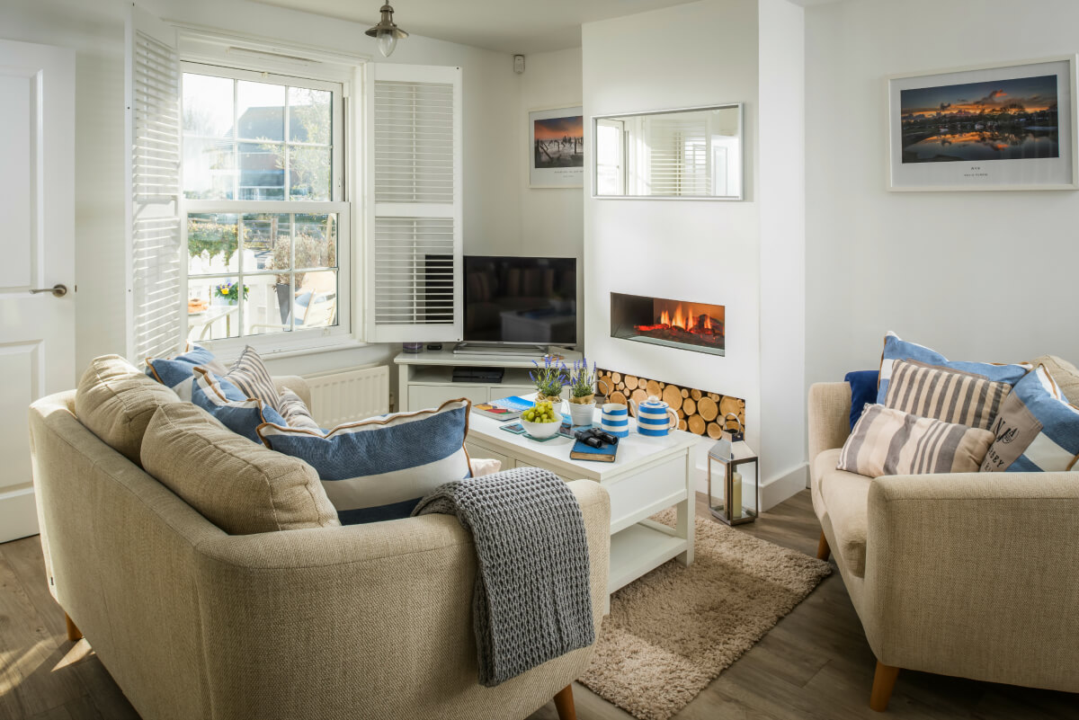 Beach Boutique Camber Sands Airbnb