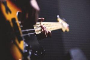 live music in Rye
