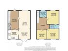 Sixpenny floor plan