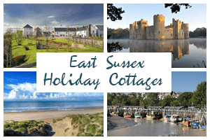 East Sussex Holiday Cottages image