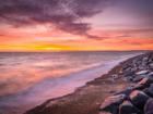 broomhill sunset