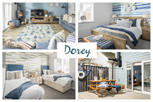 Dory – Dog Friendly Cottage in Camber Sands