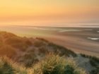 Camber Sands in winter