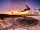 Camber Sands, destination in East Sussex