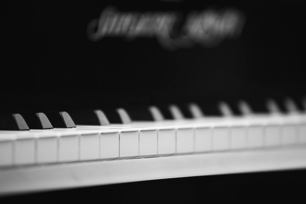 Piano live music