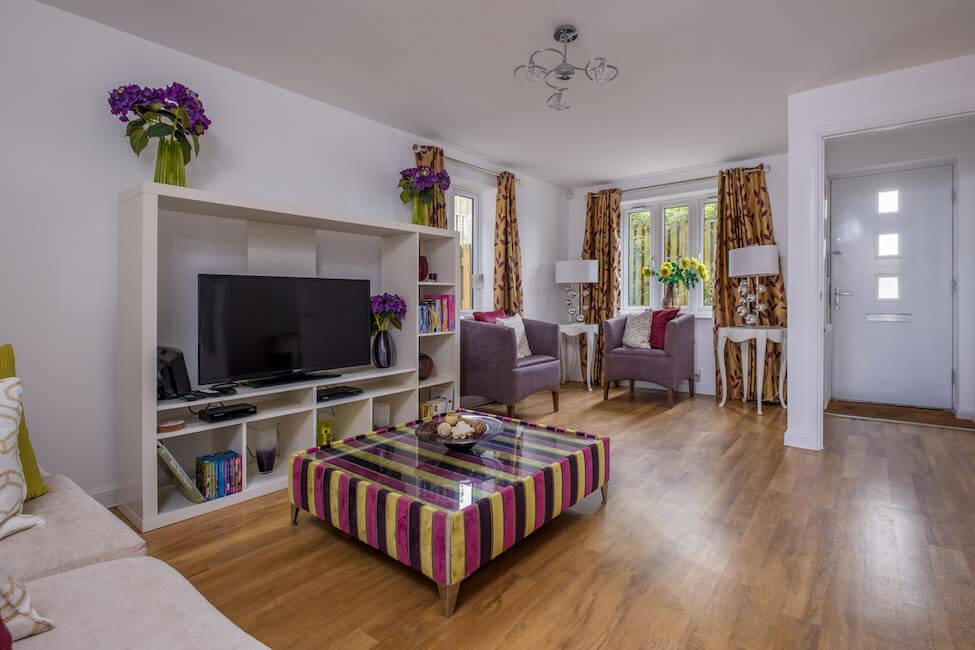 Alice Cottage Lounge