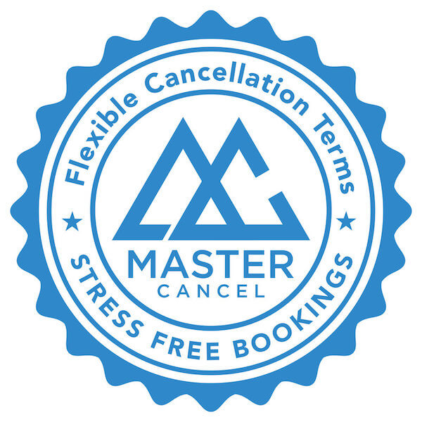 stress free booking master cancel