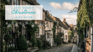 East Sussex Christmas Gift Guide