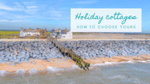 How to decide which type of holiday cottage