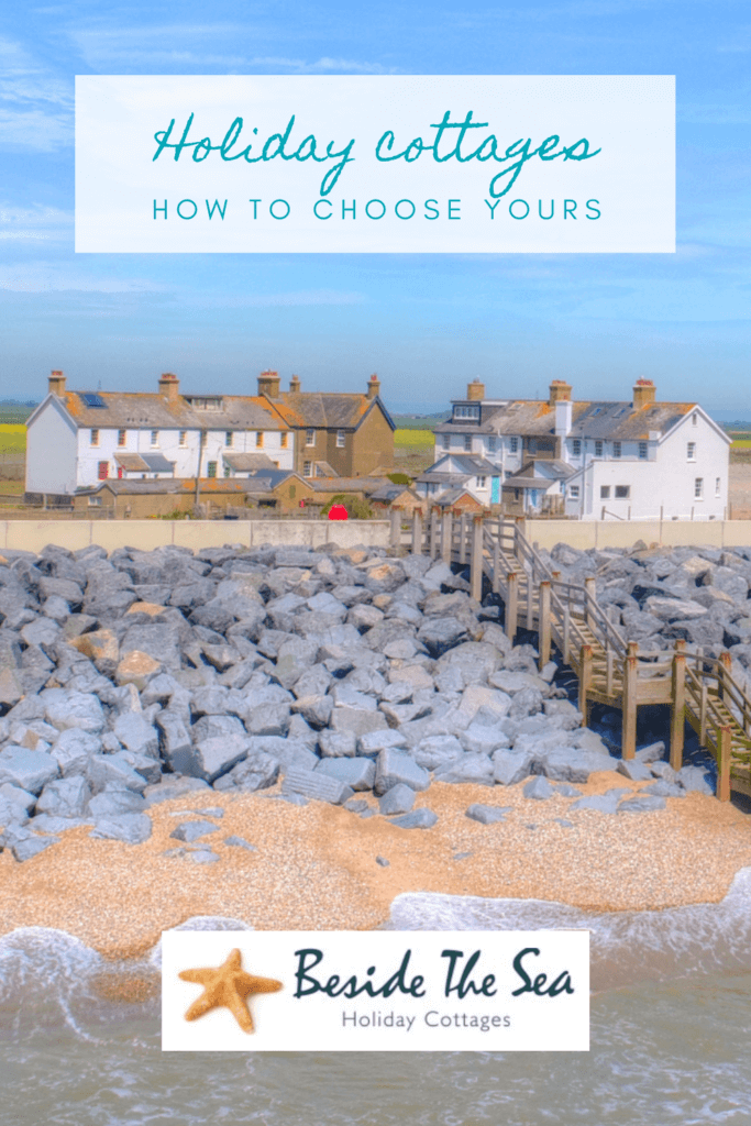How to decide which type of holiday cottage is right for you