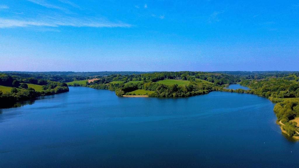 Ardingly Reservoir, High Weald