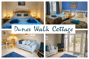 Dunes Walk Cottage
