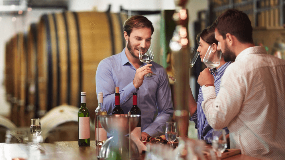 East Sussex wine tours and tastings