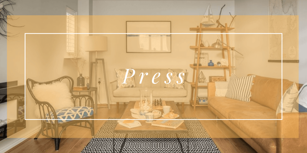 Press enquiries East Sussex accommodation