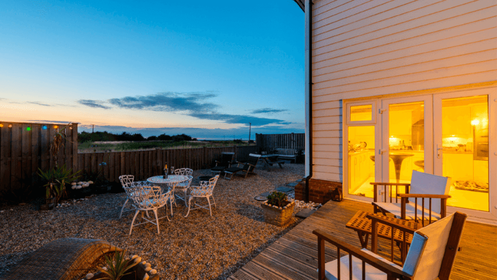 Country and coastal cottages in East Sussex