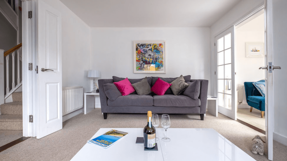 Modern holiday accommodation in East Sussex